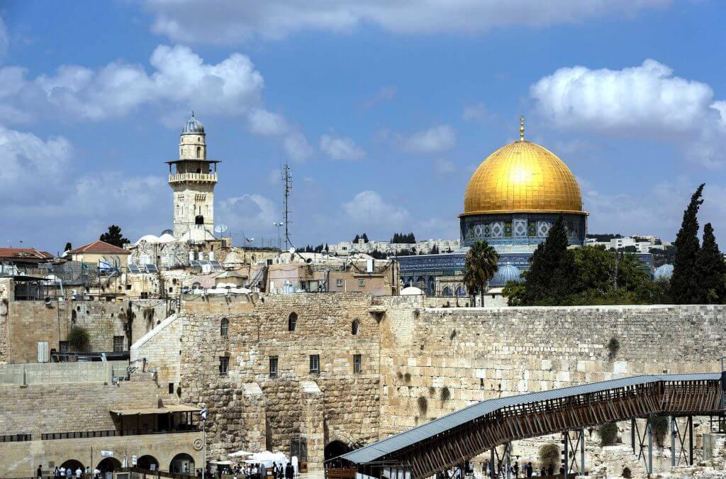 לימוזינה בירושלים