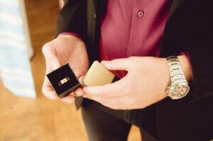 לימוזינה להצעת נישואין