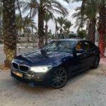 BMW סדרה 5